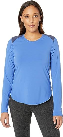Saturday Trail™ Knit Long Sleeve Shirt