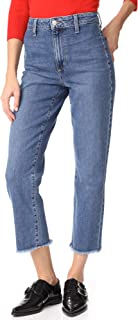 Joe's Jeans Women's Jane High Rise Straight Crop in Cubana