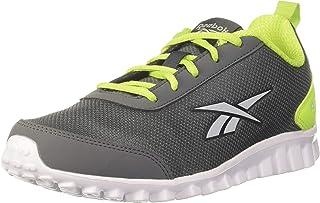 Reebok Boy's Fast Motion Run Jr. Lp Shoes