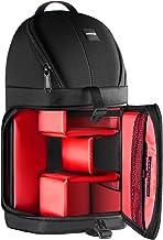 Neewer Professional Camera Storage Sling Bag Waterproof Shockproof Tearproof Partition..