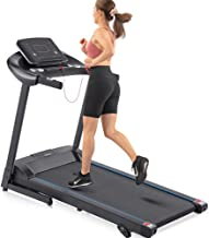 Merax Folding Treadmill for Home, 2.5HP Electric Motorized Running Machine with 10MPH Speed, Large Running Surface, 12 Pro...