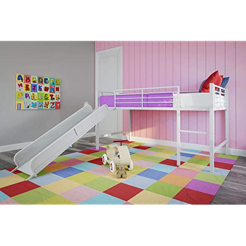 Fun Bunk Bed Amazoncom
