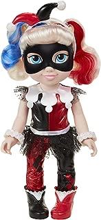 DC Super Hero Girls DC Harley Quinn Toddler Doll, 14
