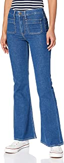 Lee dames Jeans Breese Patch Pocket