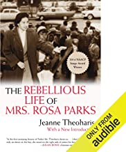 jeanne theoharis rosa parks