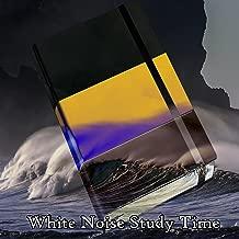 White Noise Study Time