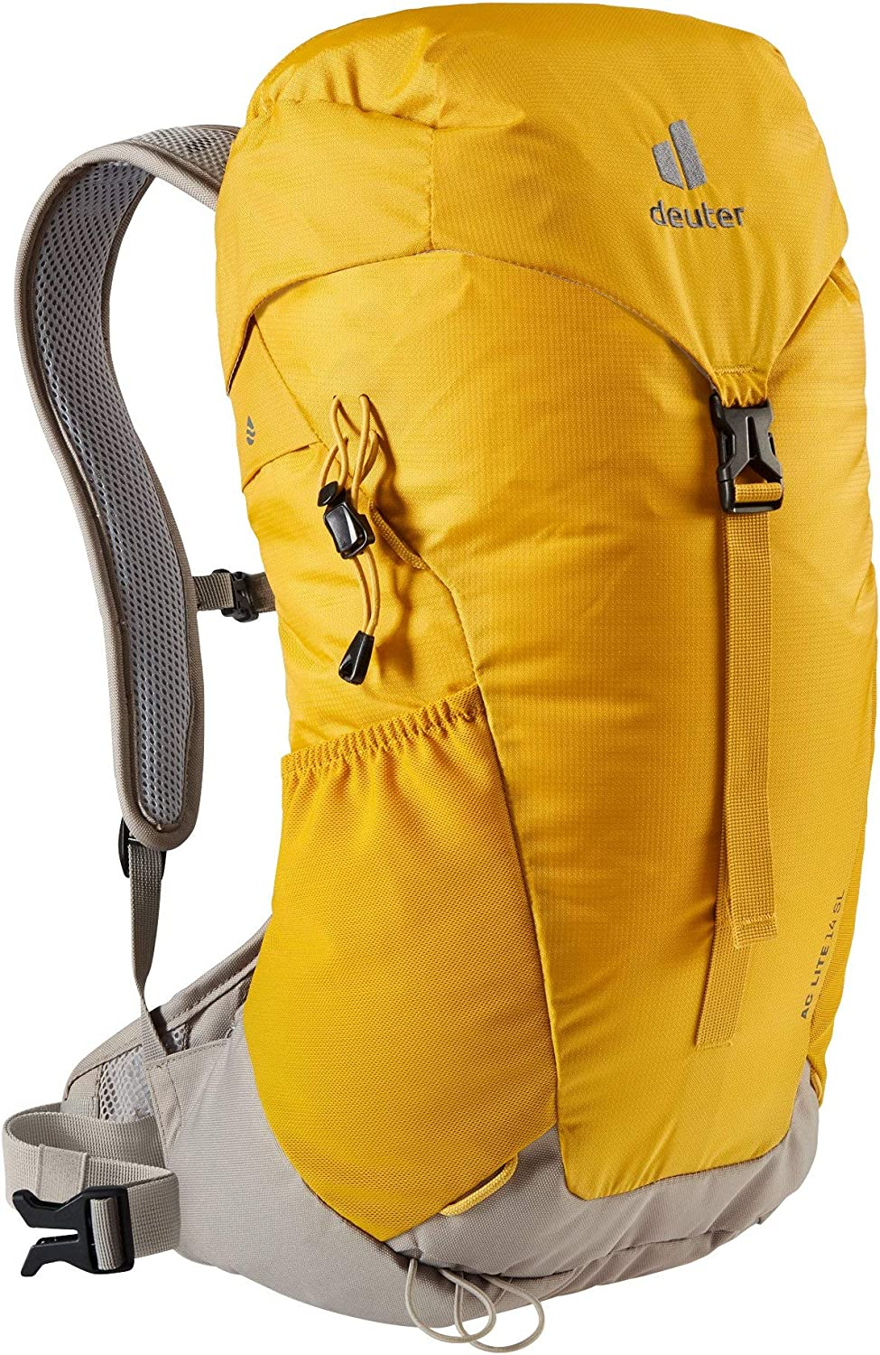 Deuter Women's Ac Lite Hiking Backpack Sl 14 Baltimore Mall Free Shipping New