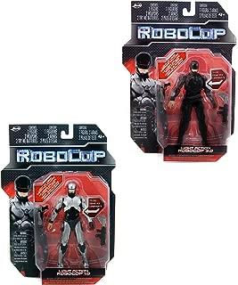 RoboCop Light Action 6