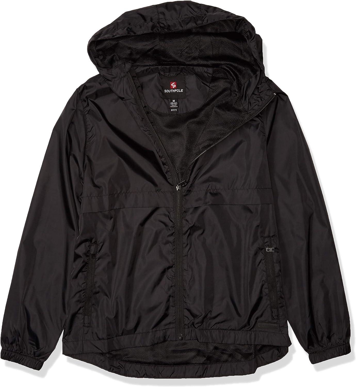 Southpole Men's Windbreaker Jacket