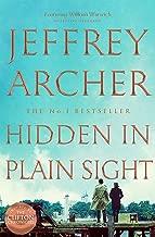 Hidden in Plain Sight (English Edition)