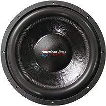 American Bass XFL1544 15