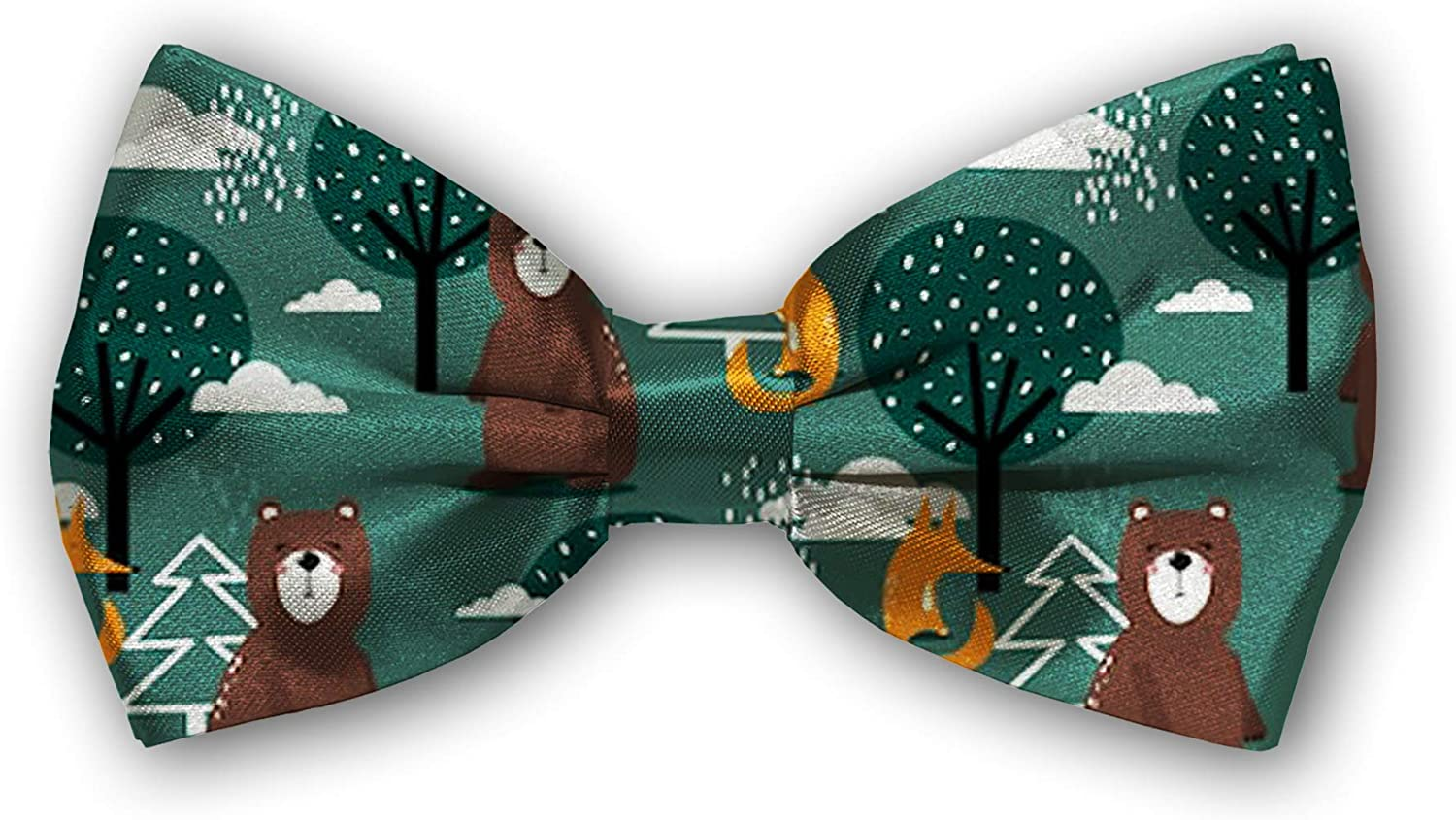 We OFFer at cheap prices Bow Tie Tuxedo Butterfly Cotton Adjustable Mens Challenge the lowest price Boys Bowtie for