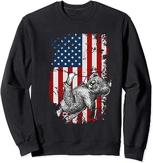 d30576333677 Amazon.com: Holiday & Seasonal Women's Novelty Sweatshirts