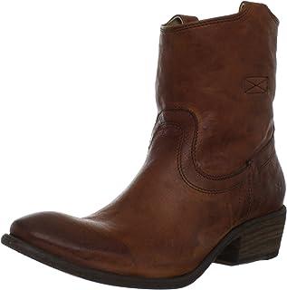 حذاء حريمي قصير للكاحل من FRYE Carson Tab