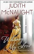 Whitney, My Love (The Westmoreland Dynasty Saga Book 1)