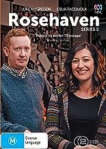 Rosehaven: Series 2   NON-USA Format   PAL   Region 4 Import - Australia