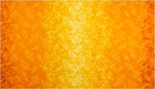 Kaufman Giving Thanks Ombre Gold Fabric by the Yard