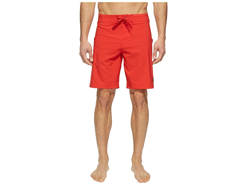 Prana Catalyst Short (Red Ribbon) Men
