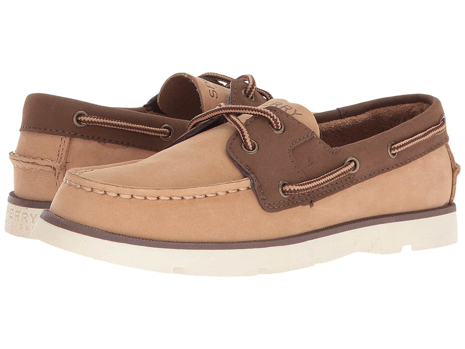 Sperry Kids Leeward (Little Kid/Big Kid)Cheap and distinctive eye-catching shoes