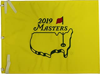 2019 Masters Embroidered Golf Pin Flag