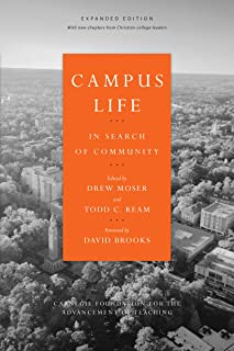 Campus Life: In Search of Community