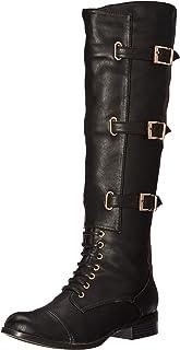 N.Y.L.A. Women's Adrina Winter Boot