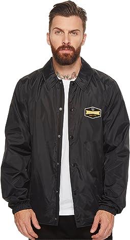 Volcom - Brews Coach Jacket