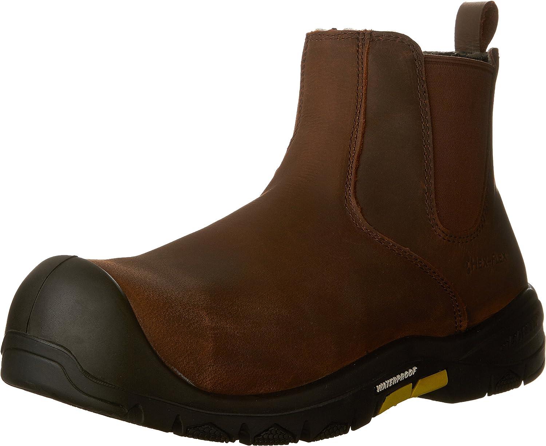 Baffin Mens Zeus (STP)-M Industrial Boot