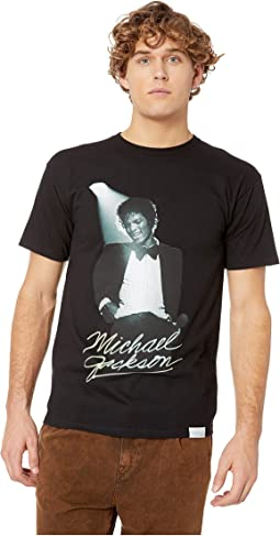 MJ Shine Short Sleeve T-Shirt