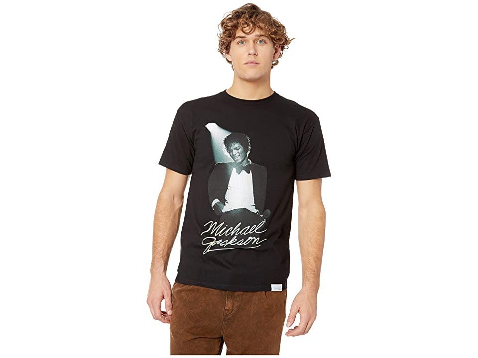 Diamond Supply Co. - Diamond Supply Co. MJ Shine Short Sleeve T-Shirt
