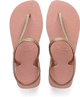 61c02e0084675 Amazon.fr   Havaianas - Sandales   Chaussures femme   Chaussures et Sacs