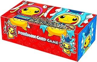 Pokemon Card XY Magikarp Gyarados Cosplay Pikachu Special Box Sealed Japanese