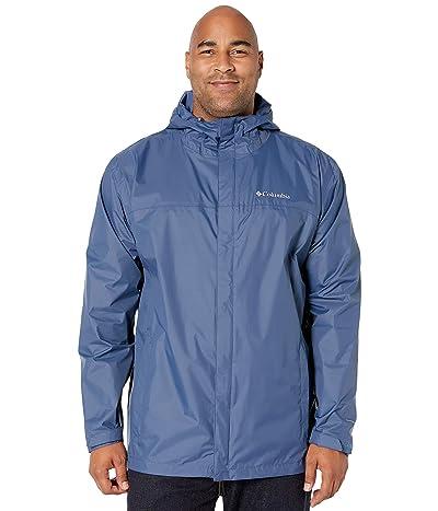 Columbia Big Tall Watertighttm II Jacket (Dark Mountain) Men
