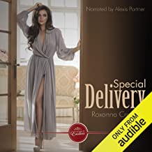Special Delivery: An Erotic Lesbian Short Story