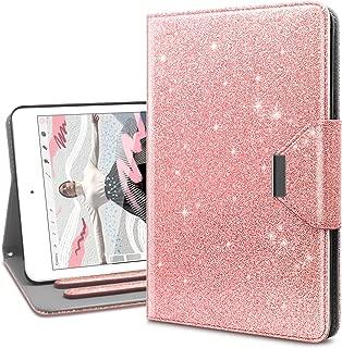 Dailylux case - iPad Mini 5 Mini 4 Case 2019,[Luxury Series] Extra Protective, Hard Bling Bling Cover [Auto Sleep/Wake Feature] for Apple iPad Mini