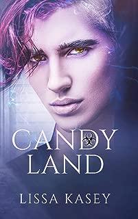 Candy Land (Hidden Gem Book 3)