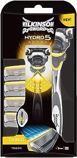 Wilkinson Sword Pack Hydro 5 Sense - Kit con Máquina de