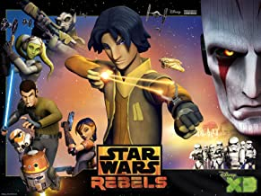 Best star wars rebels season 3 episode 11 Reviews