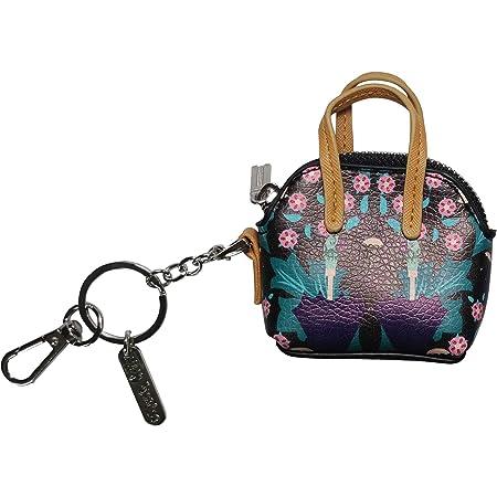 Difuzed Disney Coin Purse with Keychain Mary Poppins Mini Bag (Mary Poppins)