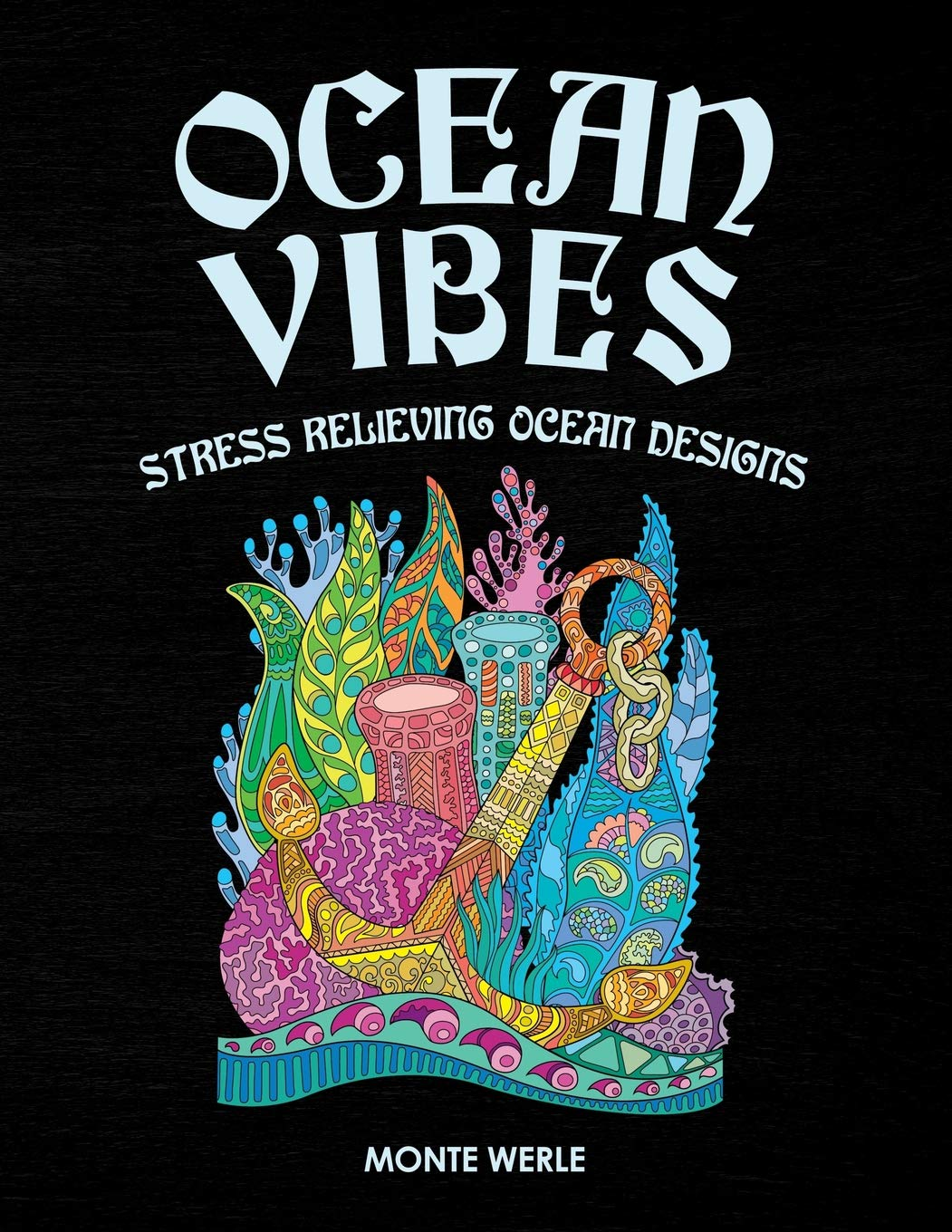 Ocean Vibes Relieving Featuring Beautiful