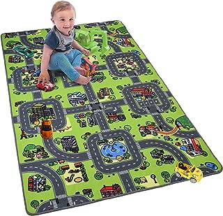 Softlife Kids Carpet Play Mat Rug Large 48
