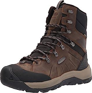 حذاء المطر رجالي برقبة طويلة من KEEN REVEL IV HIGH POLAR-M