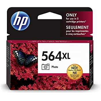 HP 564XL | Ink Cartridge | Photo | CB322WN