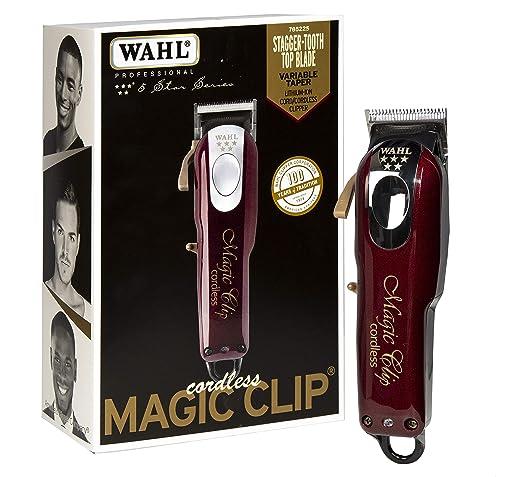 WAHL Professional Cordless Magic Clip