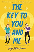 The Key to You and Me