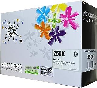Black Toner 504A Compatible CE250
