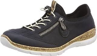 Rieker N4263, Sneakers Basses Femme