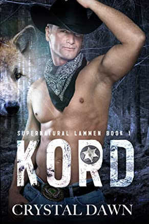 Kord: Shifters in the Law Find Mates (Supernatural Lawmen Book 1)