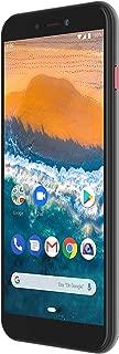 General Mobile GM 9 Go Single Akıllı Telefon, 16 GB, Uzay Gri (General Mobile Türkiye Garantili)