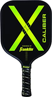 Franklin Sports Pickleball Paddle - Nomex - X-Caliber - USAPA Approved